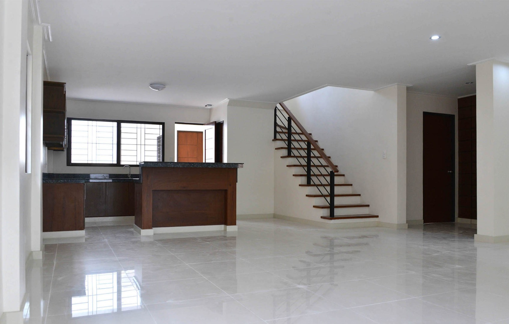 Modern House And Lot For Sale In Better Living, Parañaque